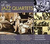 All Star Jazz Quartets: 1927-1941