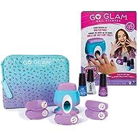 Cool Maker Go Glam Macchina Decora Unghie, Per Bambine da 8 Anni