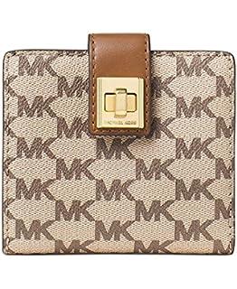 aa6ce8bcfed8 ... norway michael michael kors natalie medium wallet dcac3 8dd9f