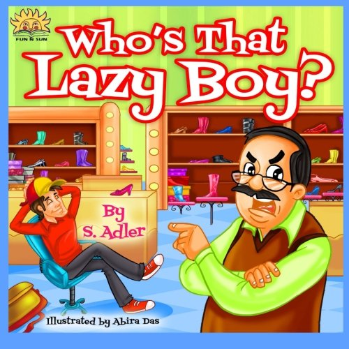 that lazy Childrens book Uncle