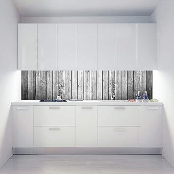 Küchenrückwand Alu Verbundplatten als Einzelplatte oder ...