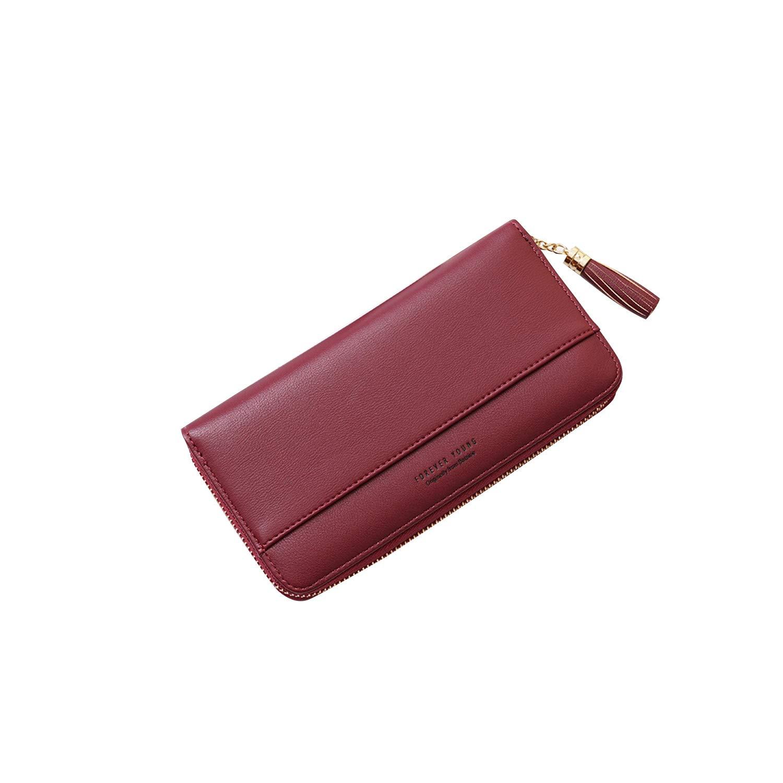 NOVACHIC Wallet Wristlet...