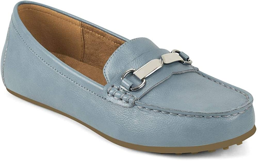 Aerosoles Women's New products, world's highest quality popular! Max 84% OFF Loafer Mocc Style Driving
