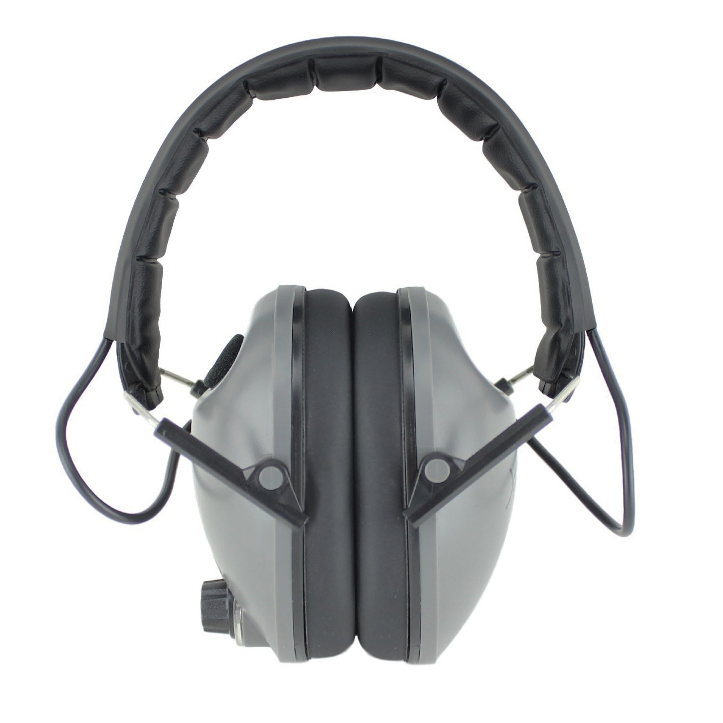 Titus E-Series - Low-Profile - Electronic Noise Cancelling Safety Earmuffs - Hearing Protection (Standard) by Titus (Image #4)