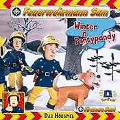 Winter in Pontypandy (Feuerwehrmann Sam Classic, Folgen 17-21) | Jakob Riedl, Stefan Eckel