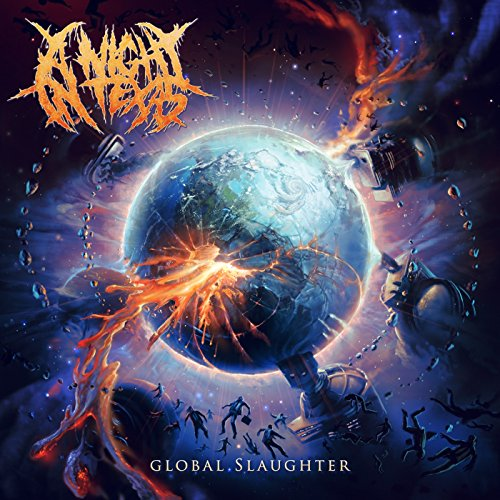 Global Slaughter [Explicit]