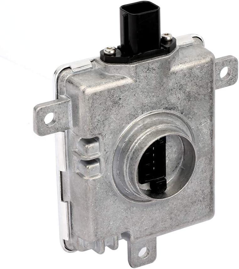 cciyu HID Headlight Ballast Control Unit Module Left//Right Fits for D2S D2R Bulb Lamp 33119-SAA-013 2013-2015 Acura ILX,2010-2012 Acura MDX,2013-2015 Acura RDX,33119-SEP-H01 ECU W3T16271