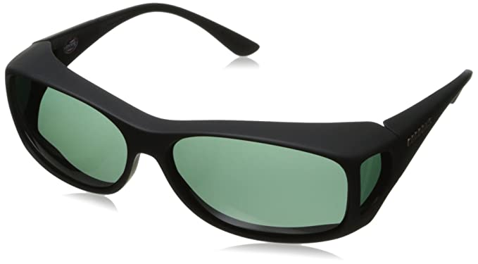 c325bf2e426 Image Unavailable. Live Eyewear Cocoons By C702G Mx Black Gray Polarized  Overx Sunglasses