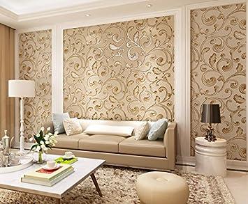 Hochwertig Moderne 3D Tapete Rolle, Wand Papier Schlafzimmer Wohnzimmer TV Hintergrund  Wand, Pepel
