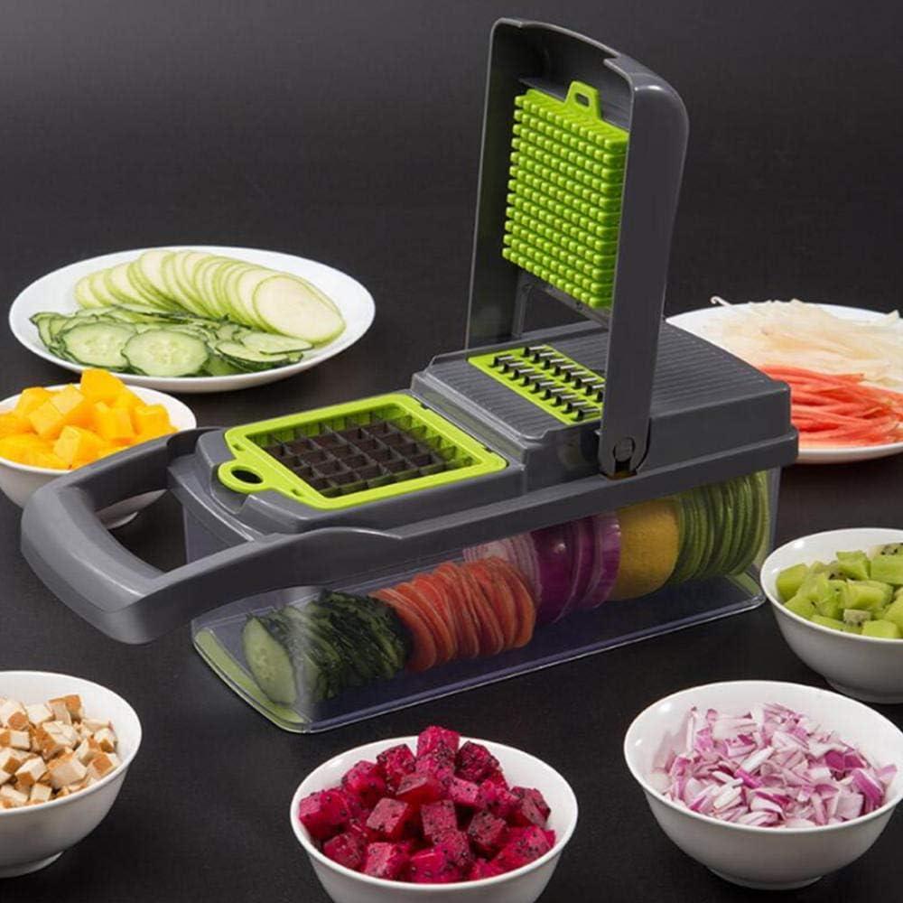 Multifunctional Carrot Kitchen Tools Vegetable Slicer Fruit Peeler Grater YI
