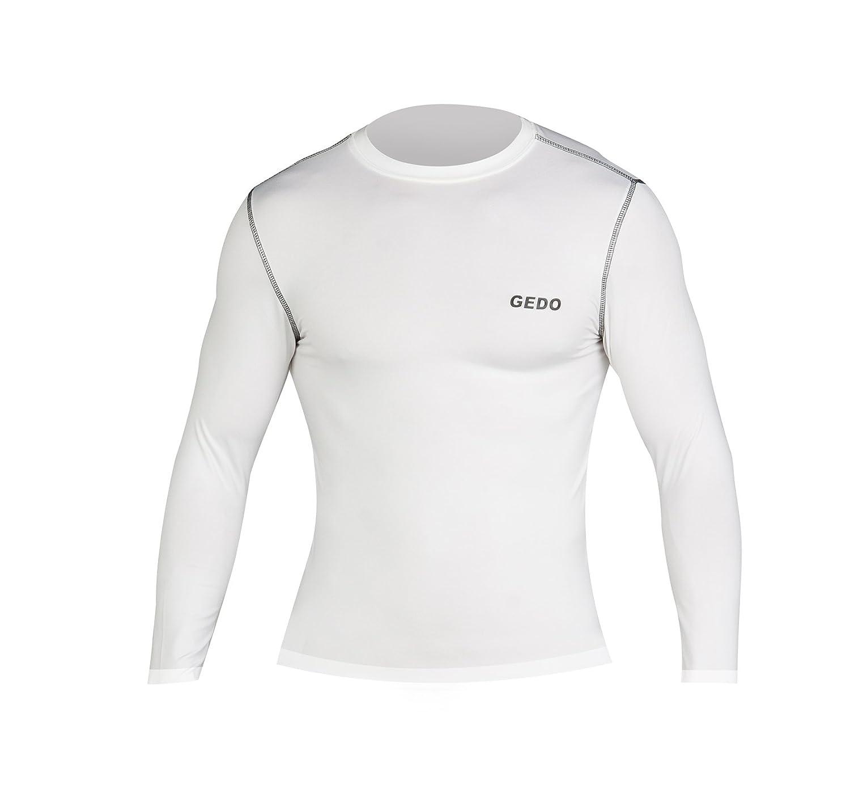 Gedo CAT003 - Camiseta Manga Larga Unisex: Amazon.es ...