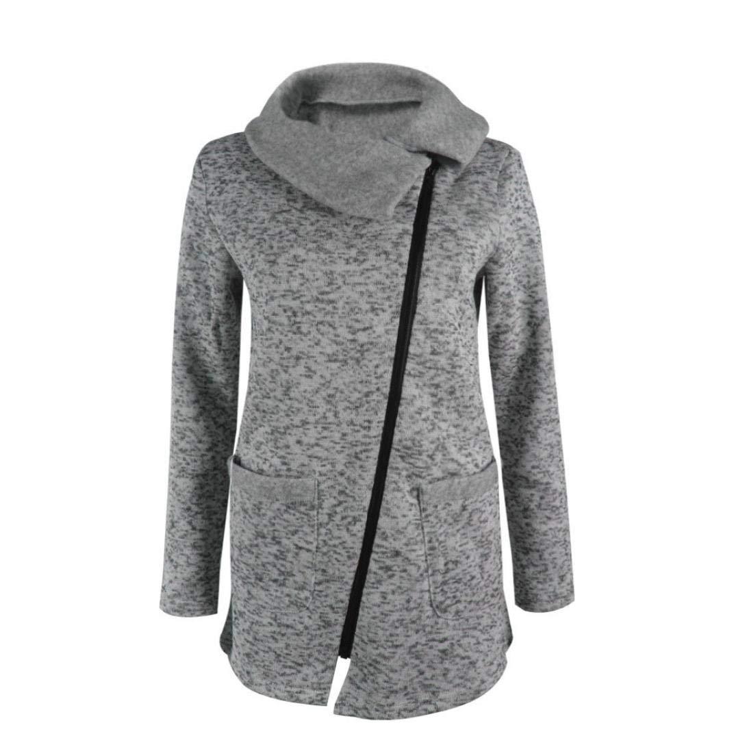MORCHAN❤Femme Hiver Manteau Veste /à Capuche Hoodie Sport Sweat Shirt Casual Sweatshirt Jumper Sport Hauts Tops Pullover Blouse Blouson