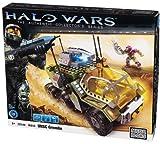 Mega Bloks Halo Wars UNSC Gremlin