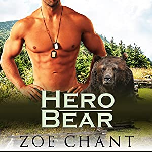 Hero Bear Hörbuch