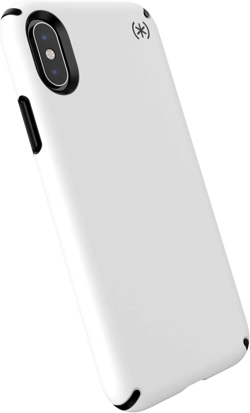 Speck Schutzhülle Presidio Pro Für Apple Iphone Xs X White Black Elektronik