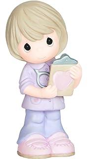 Amazon.com: DM Merchandising Enfermera de la mujer ...
