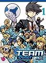 Team Butler, tome 1 par Aduchi