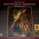 Johann Sebastian Bach: Matthaus-Passion / Nikolaus Harnoncourt (Grand Prix Du Disque)