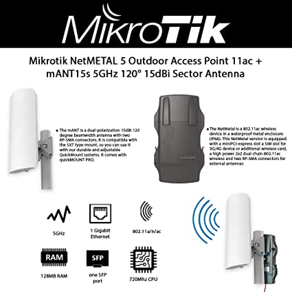 MIKROTIK RBMETAL2SHPN ACCESS POINT WINDOWS 7 X64 DRIVER