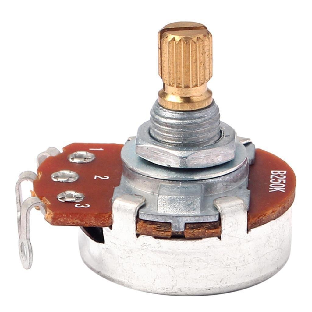 B250k Push Pull Wiring Diagram Libraries Pot Potentiometer Librarytradico 5 Pack Switch