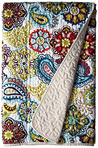 Quilted Cotton Fabric - 2