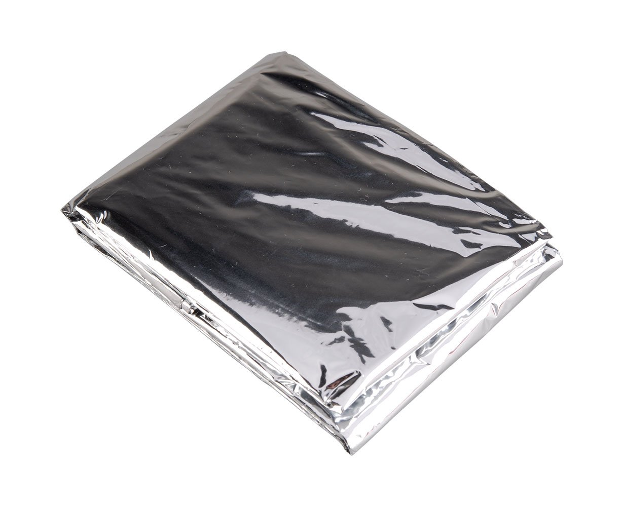 Amazon.com  Emergency Thermal Outdoor Survival C&ing Kit - Blanket Tent Sleeping Bag  Emergency C&ing Blankets  Sports u0026 Outdoors  sc 1 st  Amazon.com & Amazon.com : Emergency Thermal Outdoor Survival Camping Kit ...