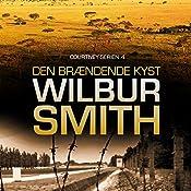 Den brændende kyst (The Second Courtney Series 1) | Wilbur Smith