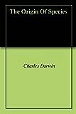 The Origin Of Species (English Edition)