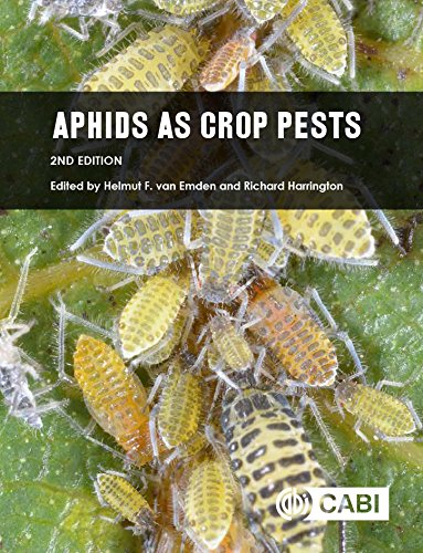 Aphids as Crop Pests by CABI