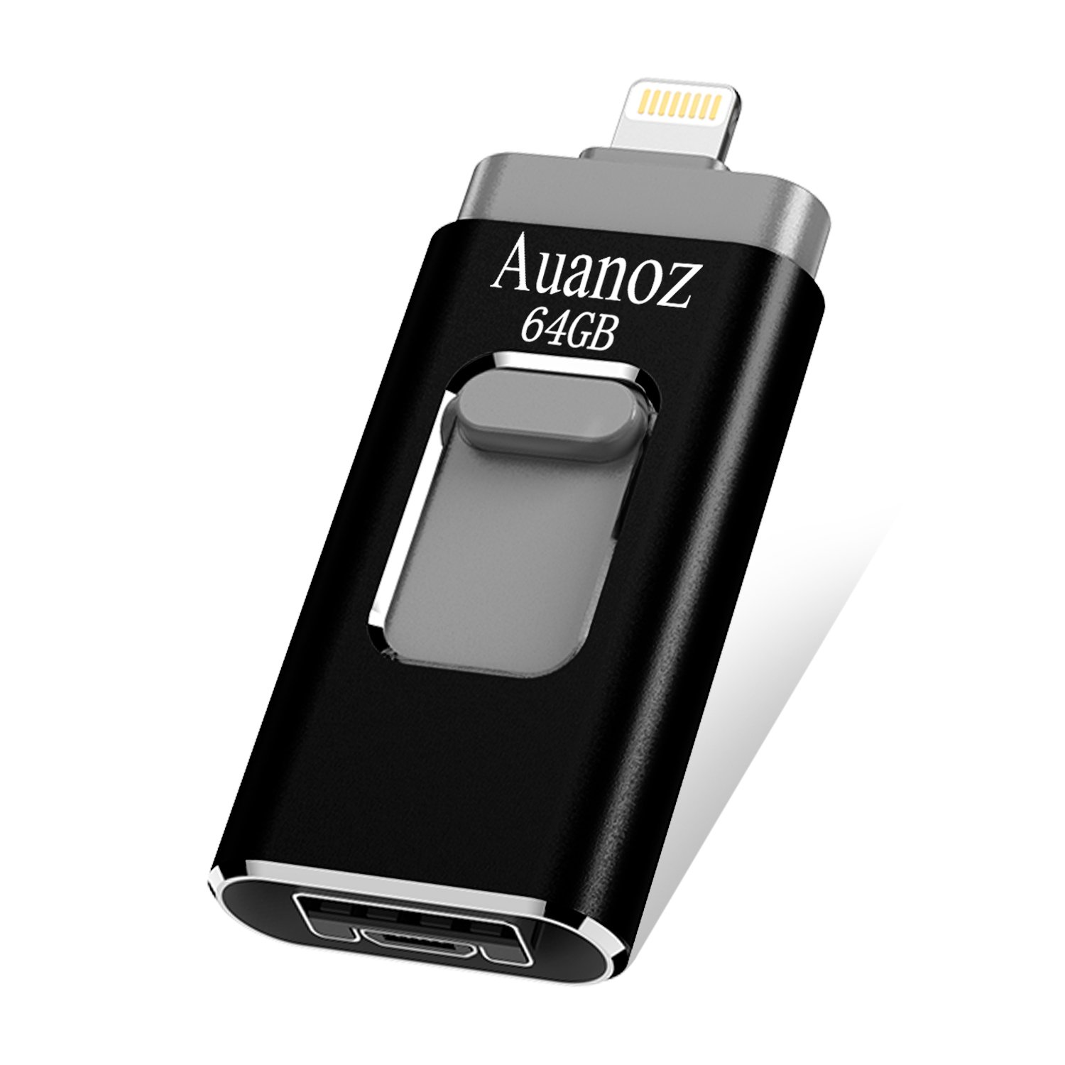 Auanoz IOS Flash Drives 32 GB iPhone Memory Stick Amazon puter & Zubehör