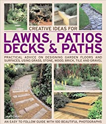 Image of the product Creative Ideas for Lawns that is listed on the catalogue brand of .