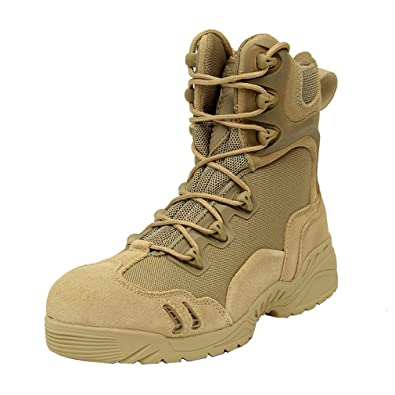 Chaussures Emansmoer Militaires homme tVWwOcpM