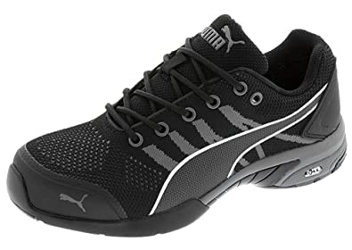 8400852721b PUMA Safety Women s Celerity Black 5 M ...