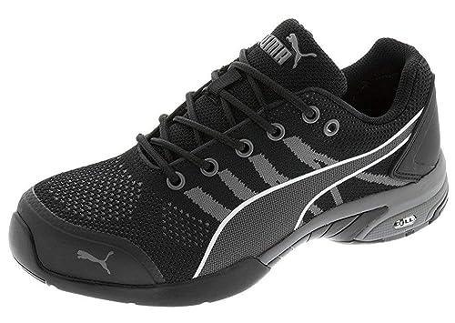 PUMA Women s Celerity Knit SD Steel Toe Sneaker  Amazon.ca  Shoes   Handbags e9d6fecfe