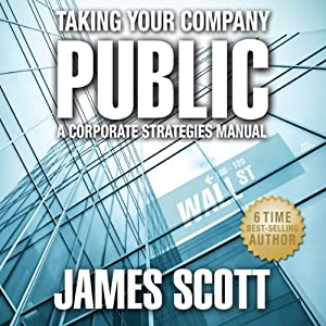 Taking Your Company Public Audiobook