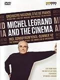Michel Legrand and the cinema [Alemania] [DVD]