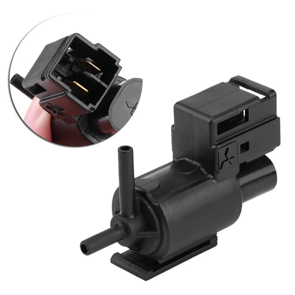 Jinxuny Vakuum Auto AGR Ventil Magnetschalter Auto Abgas Umluftventil kompatibel mit Mazda 626 Protege K5T49090