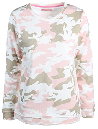 Frieda & Freddies Damen Sweatshirt: : Bekleidung