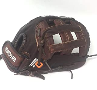 product image for Nokona X2 Fast Pitch Softball Glove 12.5 H Web Right Hand Throw