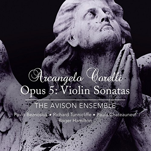 Corelli Violin - Corelli: Violin Sonatas, Op. 5