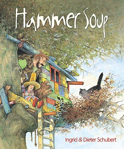 Hammer Soup pdf epub