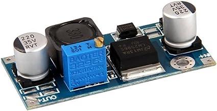 10× DC-DC Schaltregler LM2596 Step-Down Spannung Regler Wandler Konverter Module