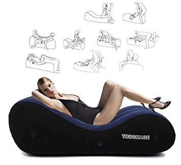 ITIEZY Inflatable Sex Cushions Sex Furniture Sex Sofa Position Pad Adult  Toys For Couples Adult Games