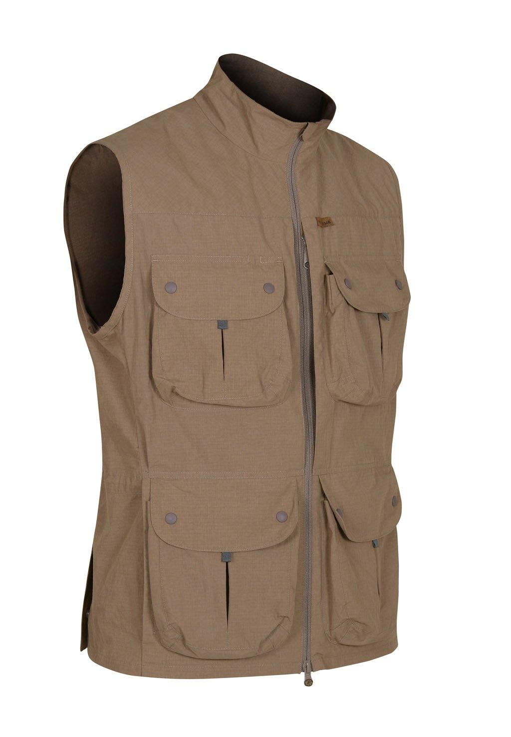 Paramo Herren Directional Clothing Systems Herren Paramo Halcon Weste Weste c7f71b