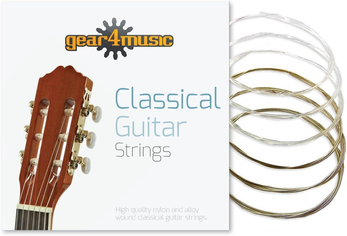 Paquete de Guitarra Clasica Electroacustica Deluxe con Cutaway + ...