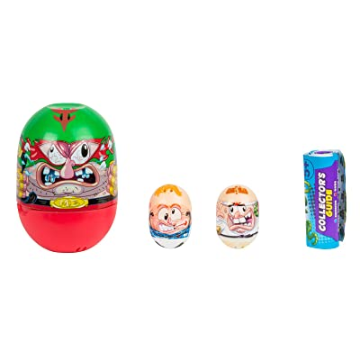 Mighty Beanz 2 Pack Pod Capsule, Series 1-2020: Clothing