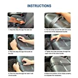 Maternity Seatbelt Adjuster, TUPSKY Car Pregnant