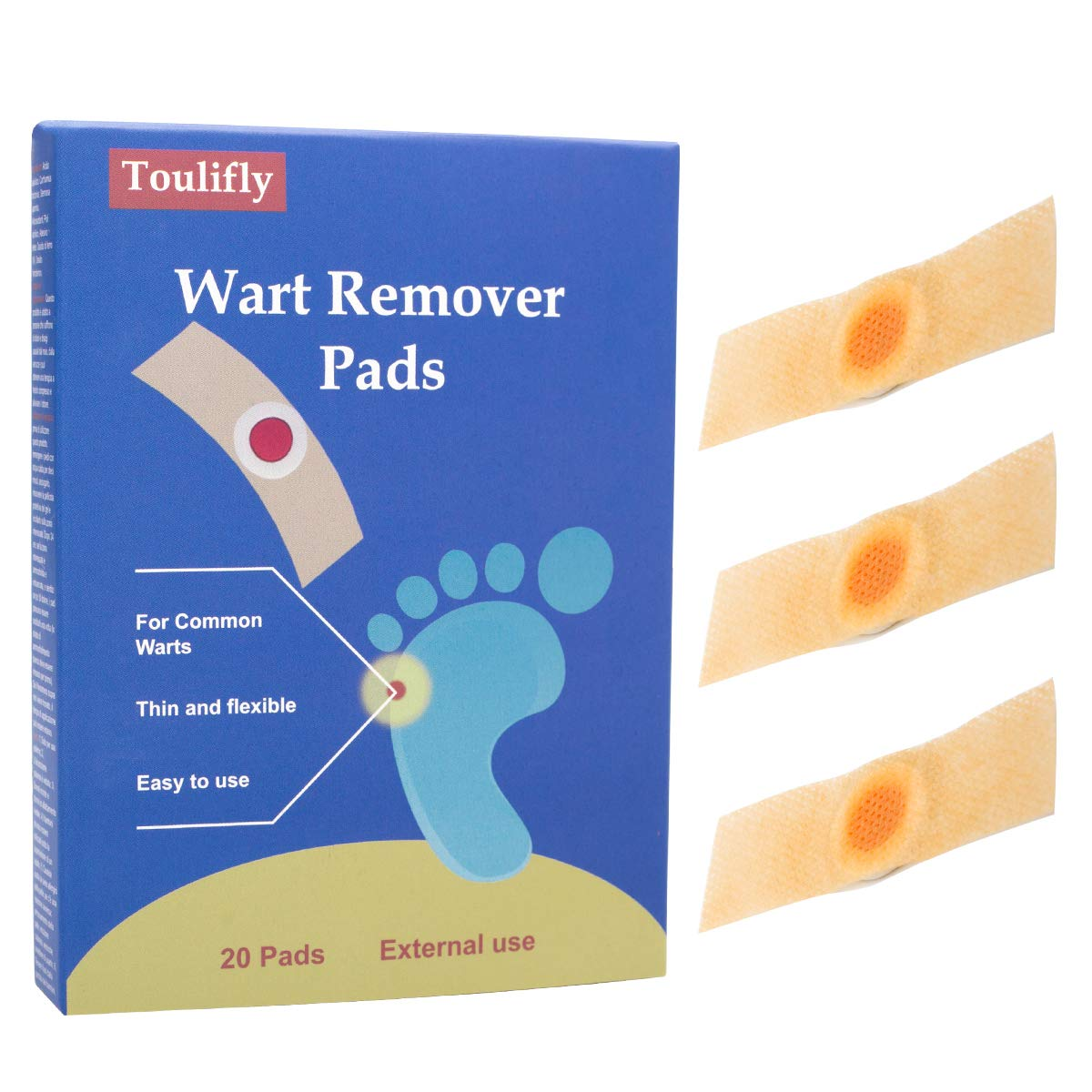 Best Rated in Wart Removal Products & Helpful Customer Reviews