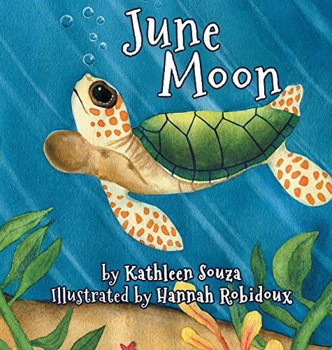 June Moon by Black Rose Writing