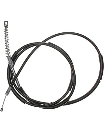 Amazon Com Parking Brake Cables